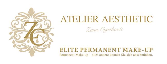Atelier-Aesthetic Logo